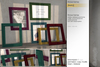 Sway's [Keira] Picture frames