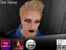* Sexy Dreams * - Dark makeup::Catwa; ADAM; Omega