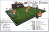 """Sway's Cookie Bears """"SOCCER - NETHERLANDS"""""""