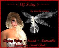~~~< Elf Fairy >~~~