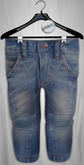 Admirable. Relaxed Jeans (Medium)