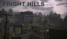 Fright Map - Fright Hills