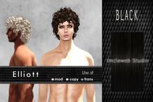 Uw.st   Elliott--Hair  Black