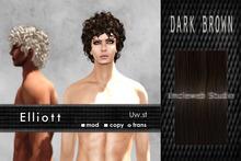 Uw.st   Elliott--Hair  Dark brown