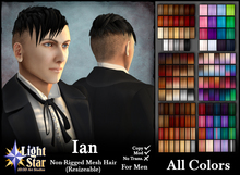 *LightStar-Hair-Ian-All Colors