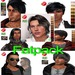 """eDeLsToRe man mesh hair """" Fatpack """" 7 x all color HUD (Special Rigged Fitted Mesh Hair)"""