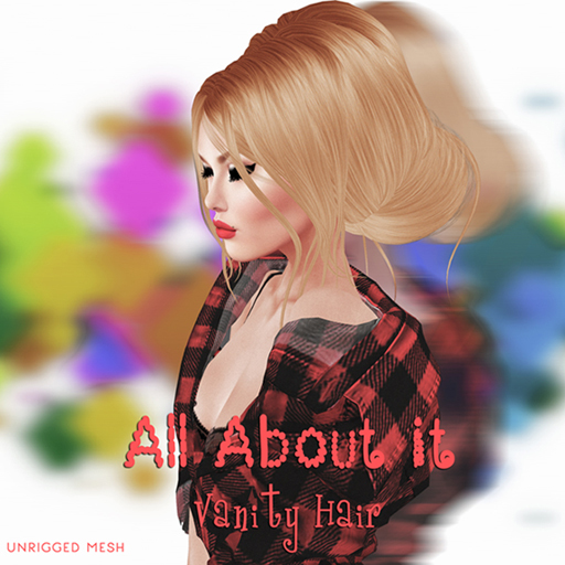 Vanity Hair::All About It -Demo Pack
