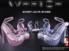 :: Wretch :: Sweet Lollita Shoes