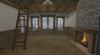 Alpine cabin 3