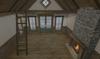 Alpine cabin 4