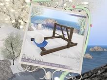 Anachron - Gacha Garden SOI - Snow Shovel Catapult