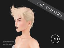 RAW HOUSE :: Bear X Hair [All Colors]