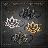 [The Forge] Toltec Headdress ULTRA RARE (Bronze) -ABOX