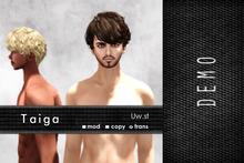 Uw.st ::DEMO:: Taiga-Hair