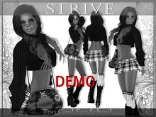 {SD} (Demo) TOO COOL FOR SCHOOL (Slink & Omega Appliers)
