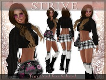 {SD} TOO COOL FOR SCHOOL (Slink & Omega Appliers)