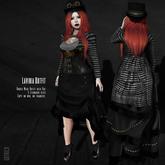 Goth1c0: Lavinia Steampunk Outfit DEMO