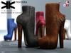 Pantera :: Ankle Boots :: 10 Colors :: {kokoia}