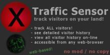 heX Traffic Sensor