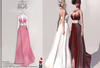 :::KC::: Stasey Dress Pink