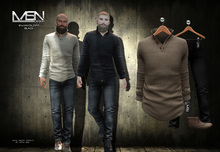 [MSN Design] Ewan Outfit [BIEGE]