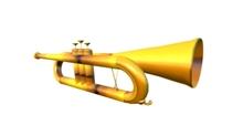 Animated Trumpet (wear)