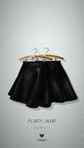 -Pixicat- Flirty Skirt (Glitter)