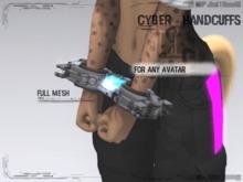 [Nerox][Cyber handcuffs]