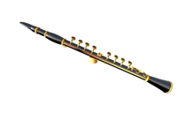 Animated Clarinet (wear)