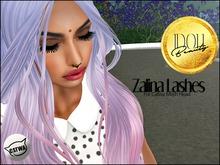 IDOLI. Beauty //  Zalina Lashes CATWA APPLIER(ADD)