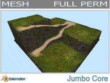 Plat Rock Multilevel - Full Perm - Mesh