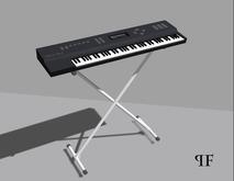 Keyboard 001
