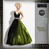 :KR: Never a Bride -Darks/Twist-Lime
