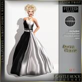 :KR: Never a Bride -Darks/Twist-Silver