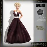 :KR: Never a Bride -Darks/Twist-Rose