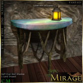 =Mirage= Branch Out Table - Fantasy