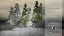 LB Alaska Tree v1 4 Seasons