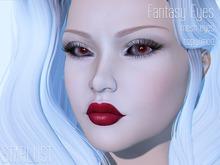 ::Starlust:: Fantasy Mesh Eyes : #3 Demon
