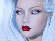::Starlust:: Fantasy Mesh Eyes : #1 Blind