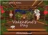 MONOMANIA - Sky Box - Valentine's Day