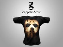 -  Jason - Zeppelin Store