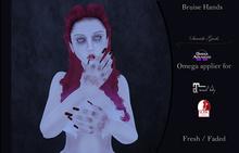 Suicide Gurls - Bruise Hands