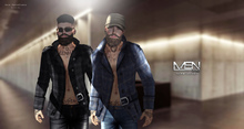 DISCOUNT %40 [MSN Design] Nonik Jacket [FATPACK]
