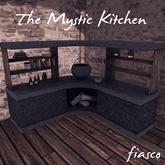 Fiasco - The Mystic Kitchen