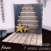 Fiasco - Little Star Stage