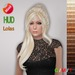 "eDeLsToRe woman mesh hair "" Susan "" incl all 9 color HUD (Special Rigged Mesh Hair)"