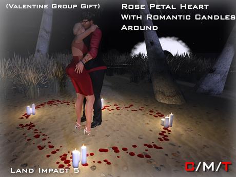 """""""Killer's"""" Valentine Group Gift"""