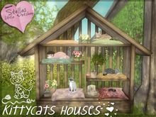 [z!] KittyCats Houses