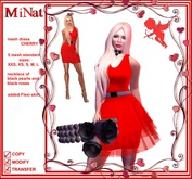 MN Outfit CHERRY