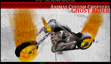 ACC - Ghost Rider *ANNIVERSARY-OFFER*